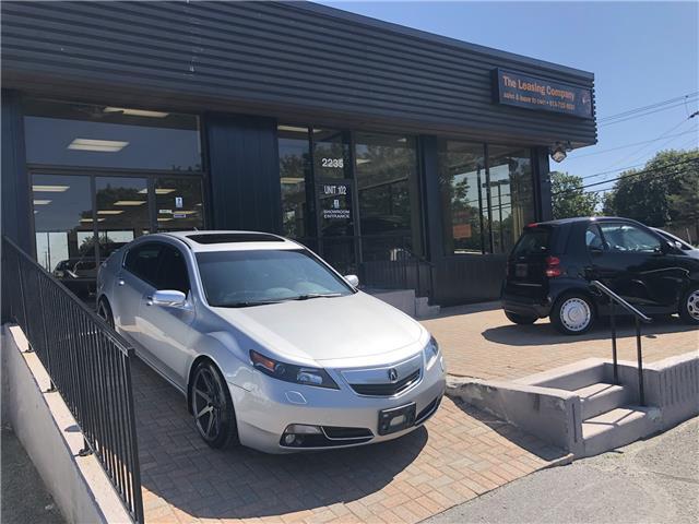 2014 Acura TL Base (Stk: ) in Ottawa - Image 27 of 27