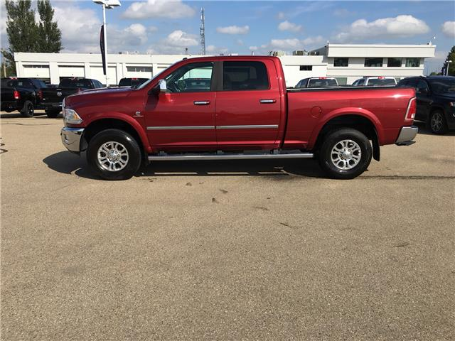 2013 RAM 3500 Laramie (Stk: 19R23916A) in Devon - Image 1 of 15