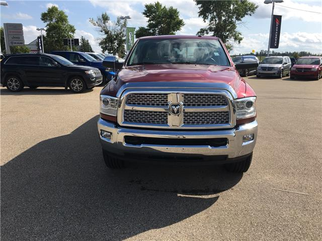 2013 RAM 3500 Laramie (Stk: 19R23916A) in Devon - Image 2 of 15
