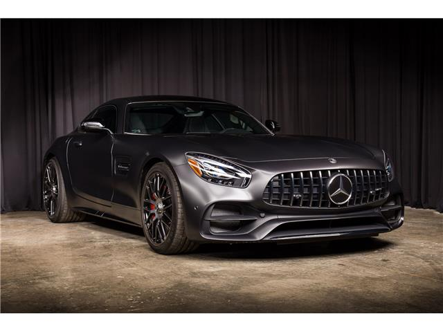 2018 Mercedes-Benz AMG GT C Base (Stk: CC008) in Calgary - Image 8 of 20