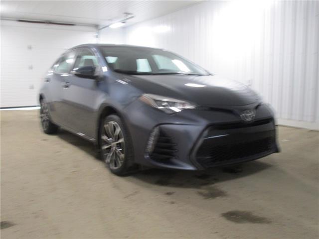 2017 Toyota Corolla SE (Stk: 126855) in Regina - Image 3 of 34