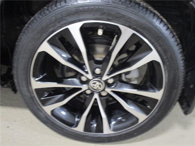 2017 Toyota Corolla SE (Stk: 126855) in Regina - Image 10 of 34