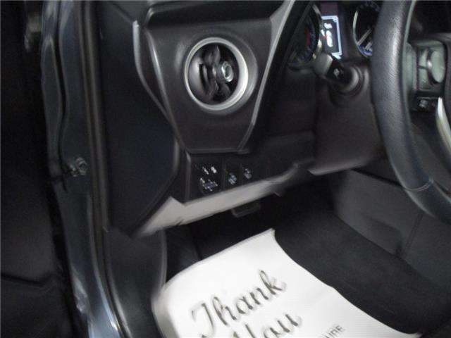 2017 Toyota Corolla SE (Stk: 126855) in Regina - Image 13 of 34