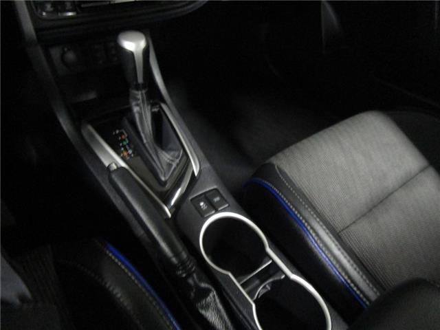 2017 Toyota Corolla SE (Stk: 126855) in Regina - Image 15 of 34