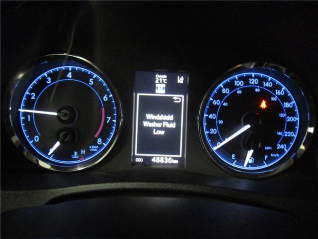 2017 Toyota Corolla SE (Stk: 126855) in Regina - Image 16 of 34