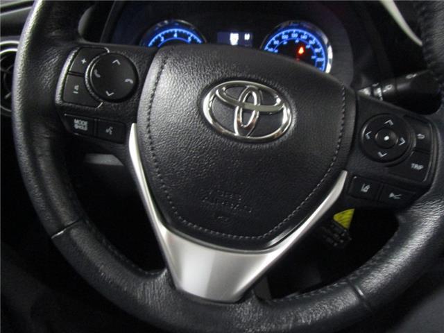 2017 Toyota Corolla SE (Stk: 126855) in Regina - Image 17 of 34