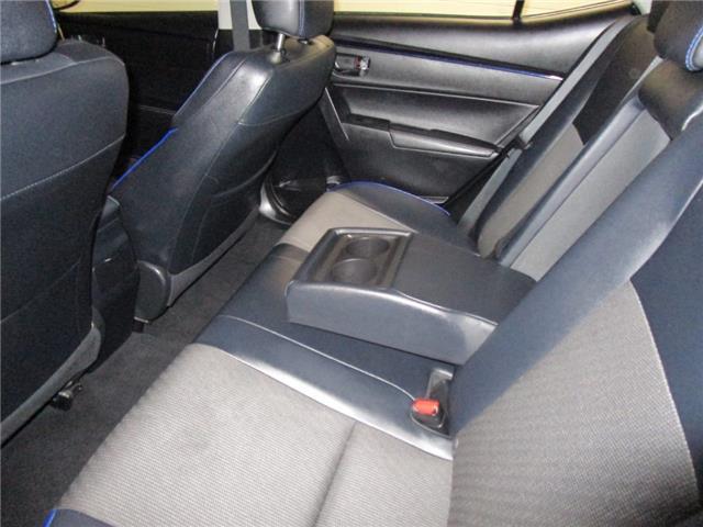 2017 Toyota Corolla SE (Stk: 126855) in Regina - Image 28 of 34