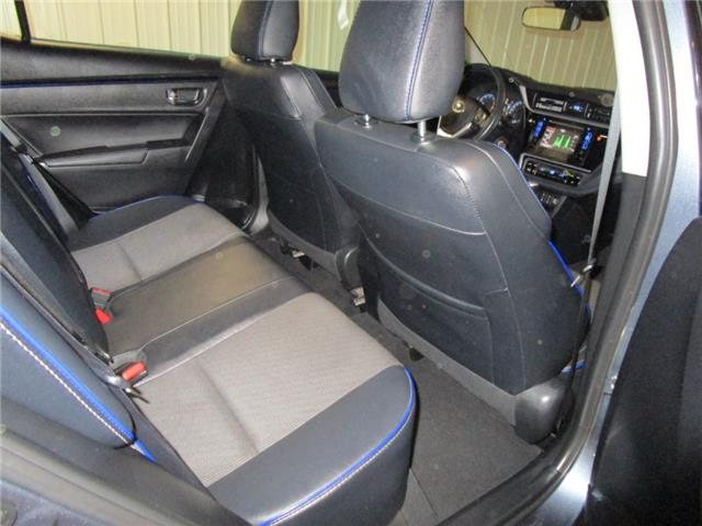 2017 Toyota Corolla SE (Stk: 126855) in Regina - Image 29 of 34