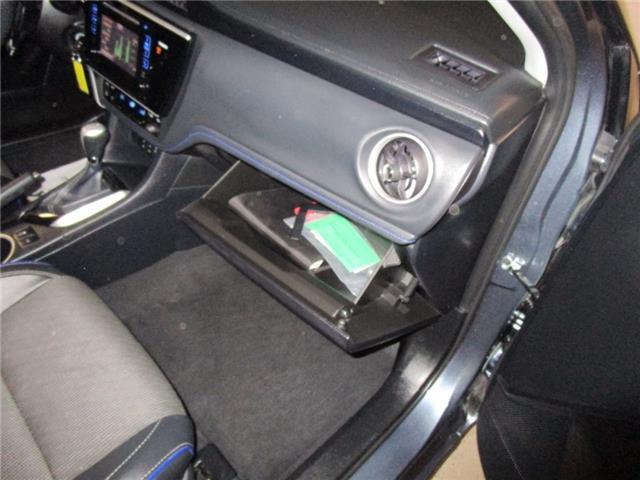 2017 Toyota Corolla SE (Stk: 126855) in Regina - Image 30 of 34