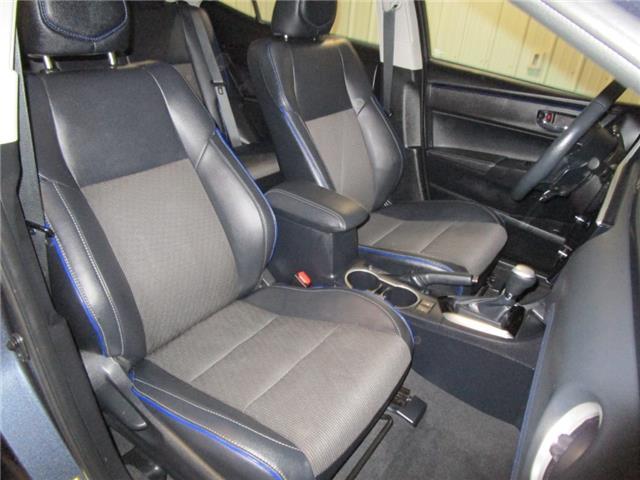 2017 Toyota Corolla SE (Stk: 126855) in Regina - Image 34 of 34