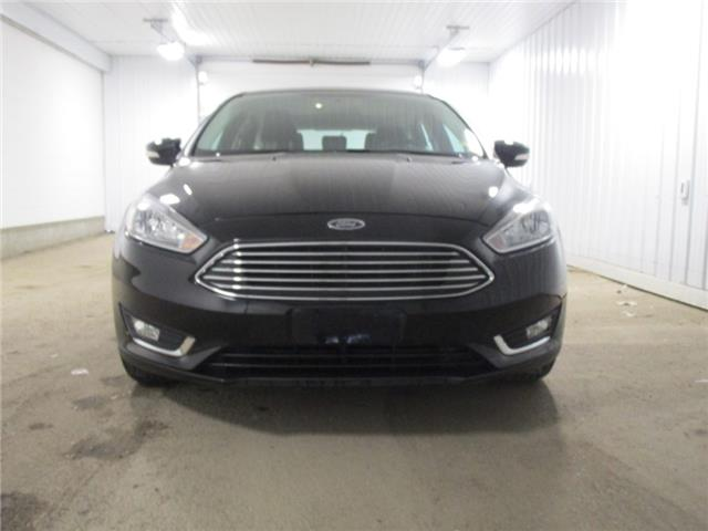 2016 Ford Focus Titanium (Stk: 1913211) in Regina - Image 2 of 34