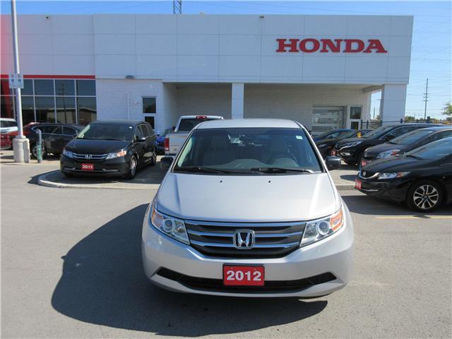 2012 Honda Odyssey EX (Stk: 27377A) in Ottawa - Image 2 of 14