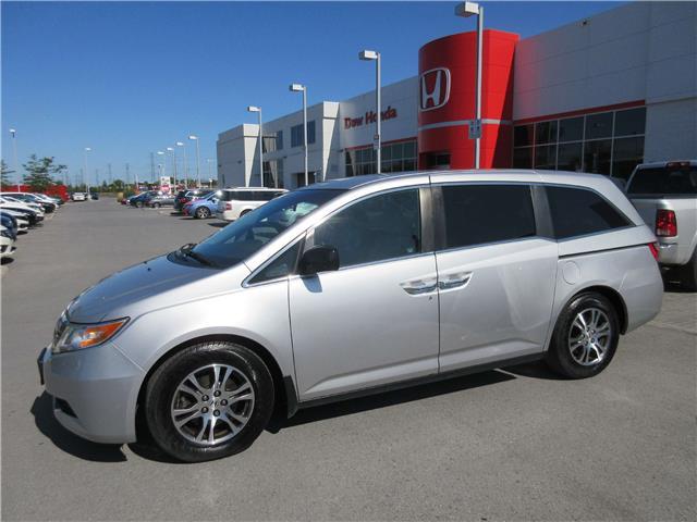 2012 Honda Odyssey EX (Stk: 27377A) in Ottawa - Image 1 of 14
