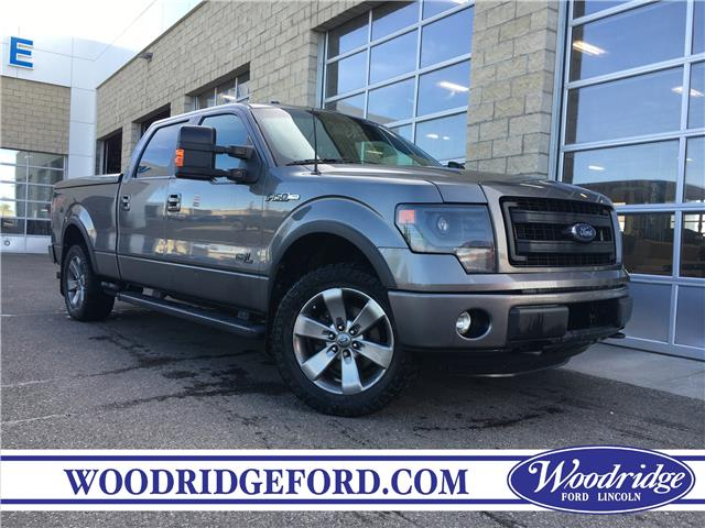 2013 Ford F-150 FX4 (Stk: 17251A) in Calgary - Image 1 of 20
