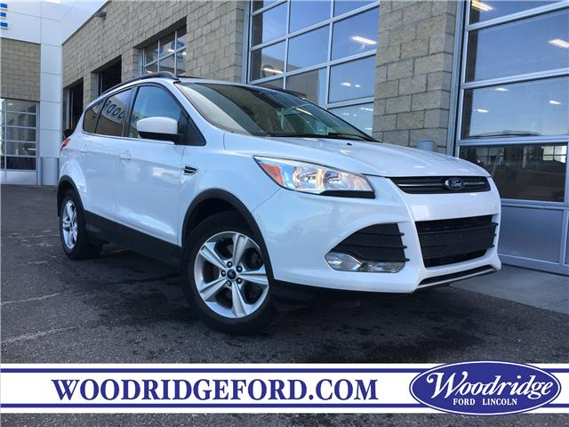 2013 Ford Escape SE (Stk: K-2340A) in Calgary - Image 1 of 18