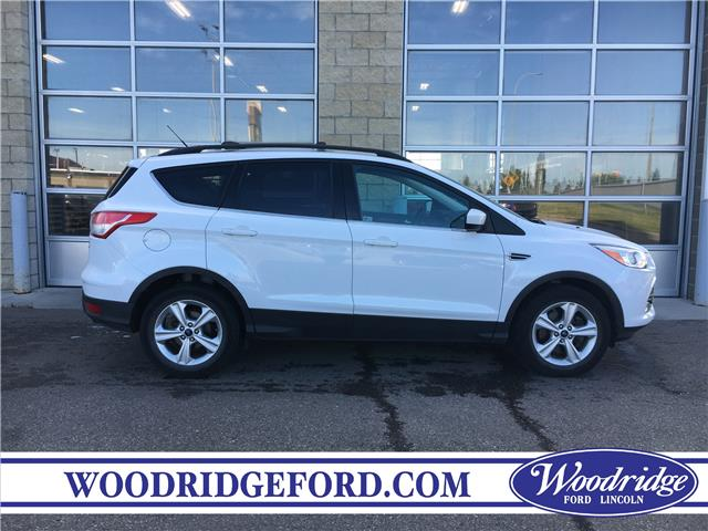 2013 Ford Escape SE (Stk: K-2340A) in Calgary - Image 2 of 18