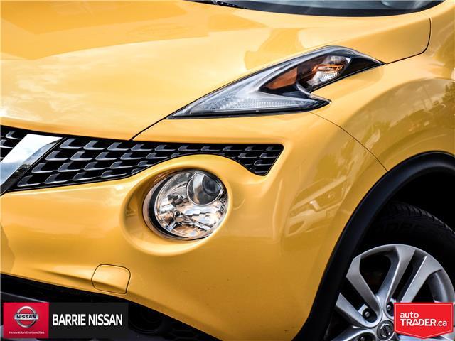 2016 Nissan Juke SV (Stk: P4604) in Barrie - Image 2 of 22