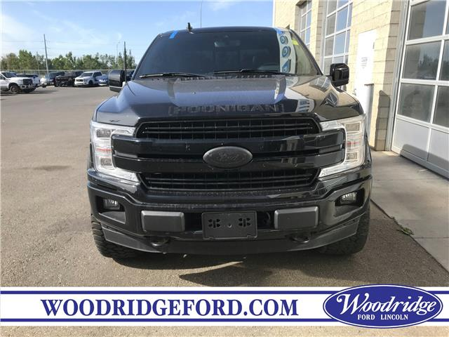 2018 Ford F-150 Lariat (Stk: T29812) in Calgary - Image 4 of 19