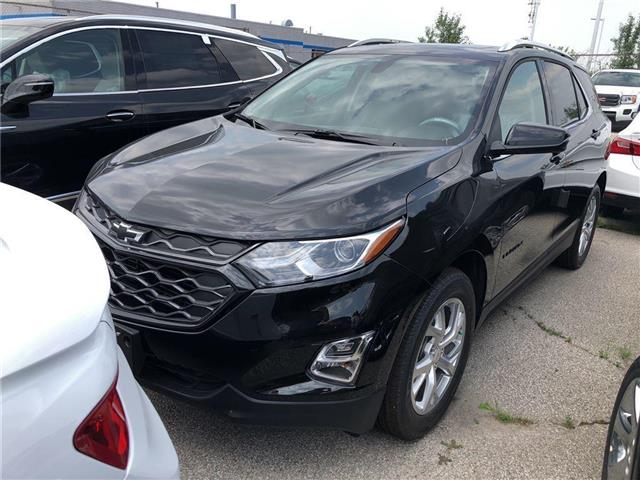 2019 Chevrolet Equinox LT (Stk: 110013) in BRAMPTON - Image 1 of 4
