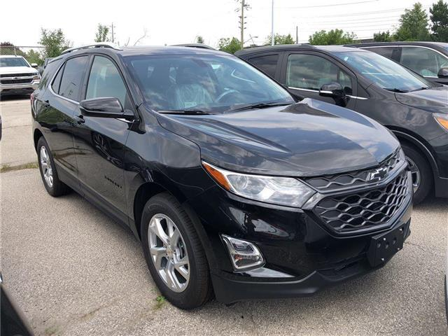 2019 Chevrolet Equinox LT (Stk: 110013) in BRAMPTON - Image 2 of 4