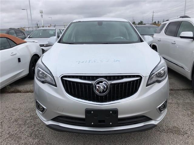 2019 Buick Envision Preferred (Stk: 023682) in BRAMPTON - Image 2 of 4