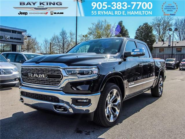 2019 RAM 1500 Limited (Stk: 197183) in Hamilton - Image 1 of 25