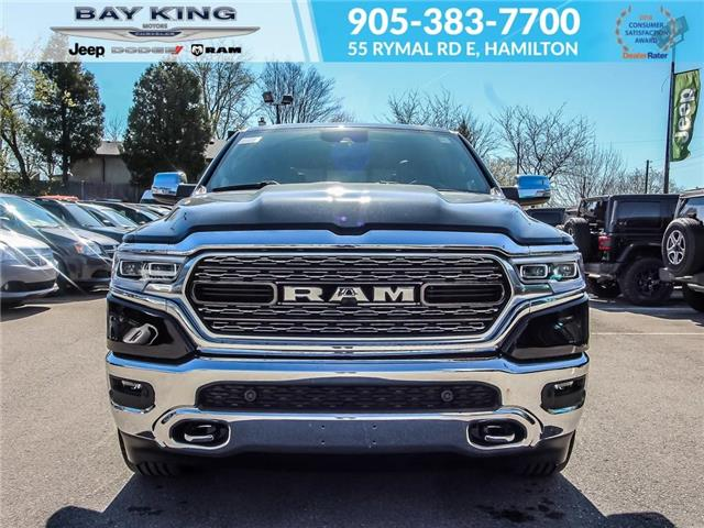 2019 RAM 1500 Limited (Stk: 197183) in Hamilton - Image 2 of 25