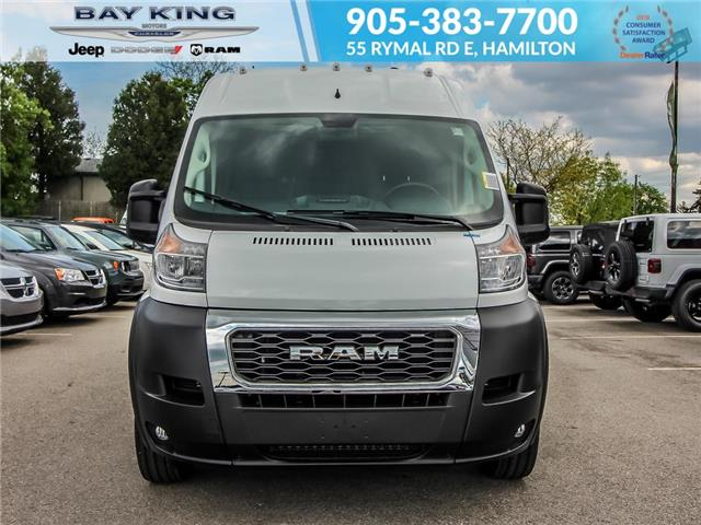 2019 RAM ProMaster 2500 High Roof (Stk: 197212) in Hamilton - Image 2 of 20