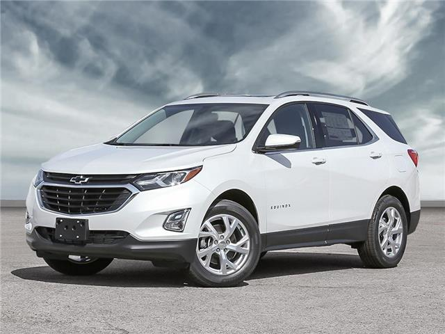 2019 Chevrolet Equinox LT (Stk: 9156638) in Scarborough - Image 1 of 11
