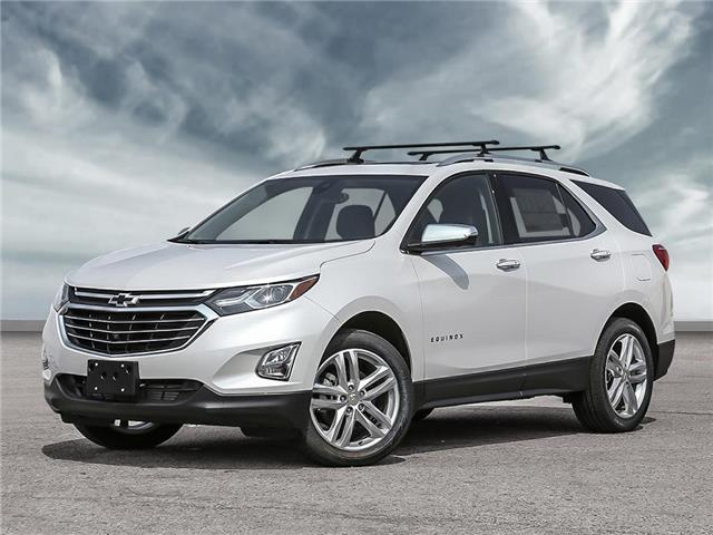 2019 Chevrolet Equinox Premier (Stk: 9158402) in Scarborough - Image 1 of 23