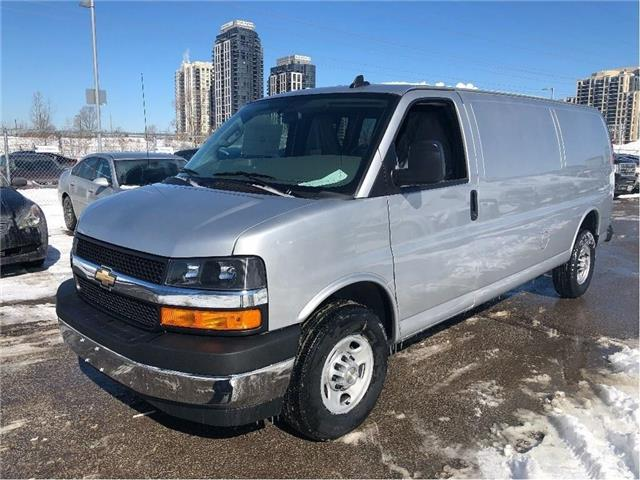 2019 Chevrolet Express New 2019 Chevrolet Express 3500 Cargo Van Extended (Stk: NV95264) in Toronto - Image 8 of 12