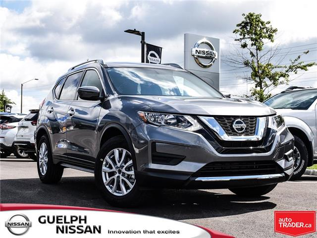 2020 Nissan Rogue S (Stk: N20278) in Guelph - Image 1 of 22