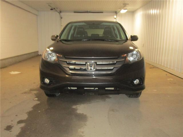 2014 Honda CR-V EX-L (Stk: F1702101) in Regina - Image 2 of 30