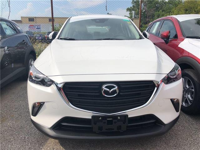 2019 Mazda CX-3 GX (Stk: H190033) in Markham - Image 2 of 5