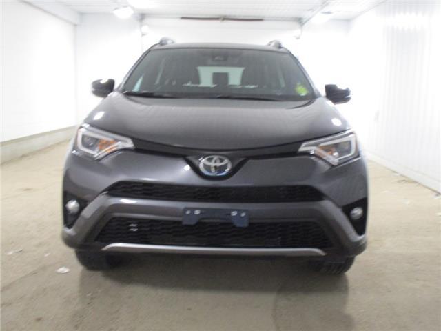 2018 Toyota RAV4 SE (Stk: 1934421) in Regina - Image 2 of 38