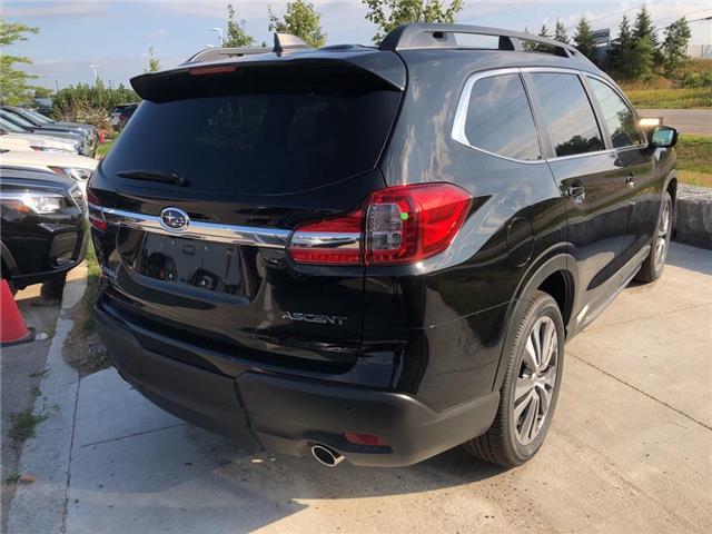 2020 Subaru Ascent Limited (Stk: 20SB009) in Innisfil - Image 4 of 5