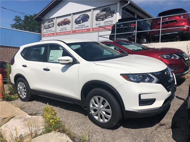 2020 Nissan Rogue SL (Stk: LC703419) in Whitby - Image 2 of 4