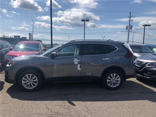 2020 Nissan Rogue SV (Stk: LC701744) in Whitby - Image 2 of 4