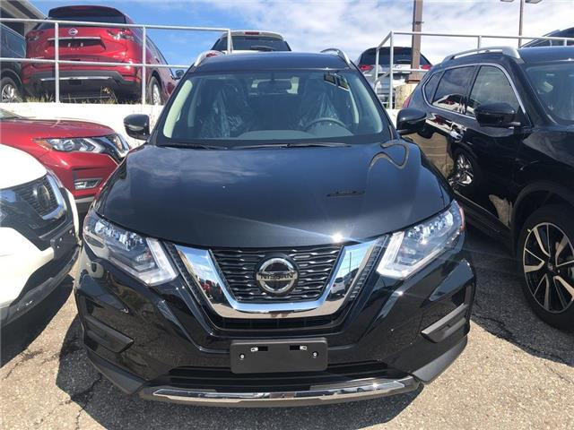 2020 Nissan Rogue S (Stk: LC704409) in Whitby - Image 2 of 4