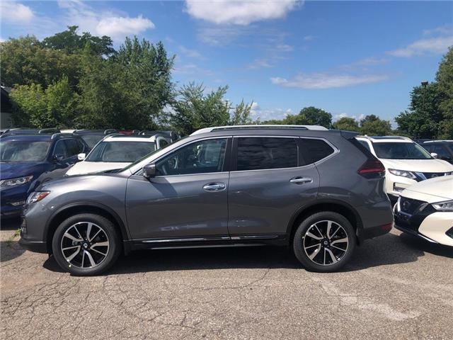 2020 Nissan Rogue SL (Stk: LC703574) in Whitby - Image 2 of 4