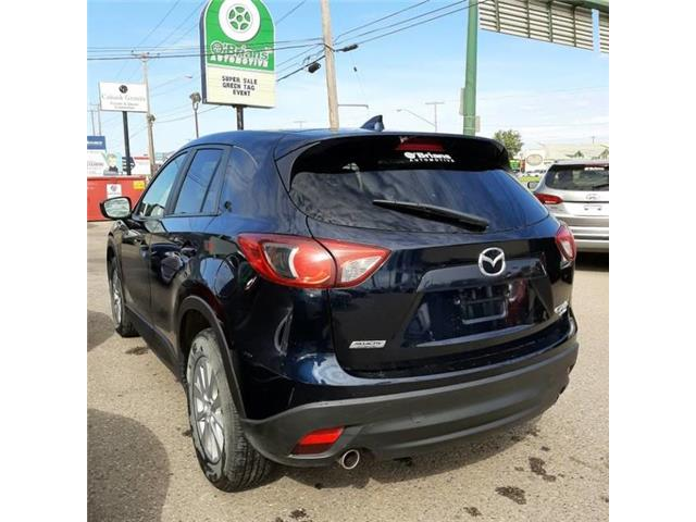 2016 Mazda CX-5 GS (Stk: 12700A) in Saskatoon - Image 6 of 22
