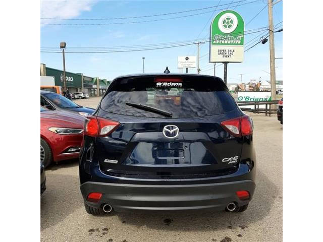 2016 Mazda CX-5 GS (Stk: 12700A) in Saskatoon - Image 7 of 22