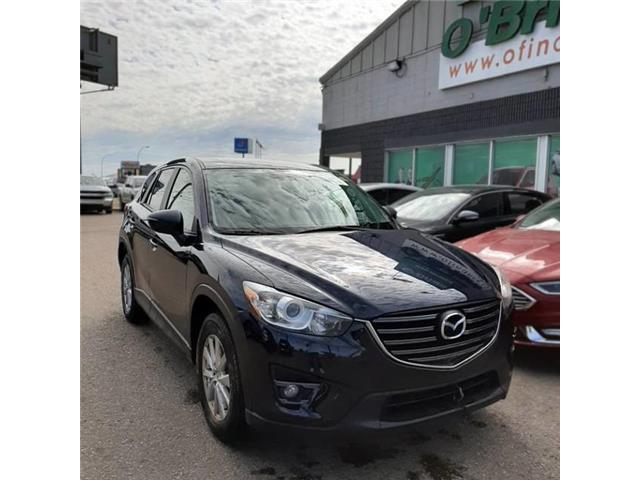 2016 Mazda CX-5 GS (Stk: 12700A) in Saskatoon - Image 11 of 22
