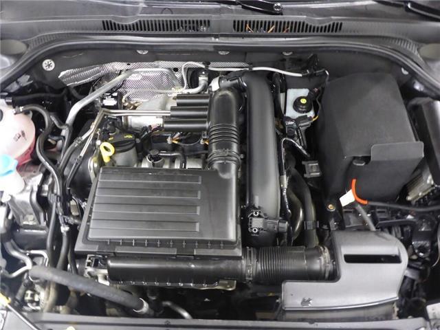2016 Volkswagen Jetta 1.4 TSI Trendline (Stk: 19080719) in Calgary - Image 10 of 23