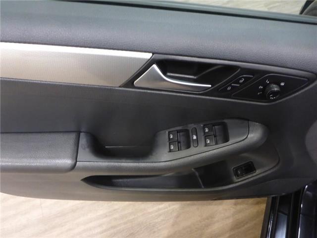 2016 Volkswagen Jetta 1.4 TSI Trendline (Stk: 19080719) in Calgary - Image 20 of 23