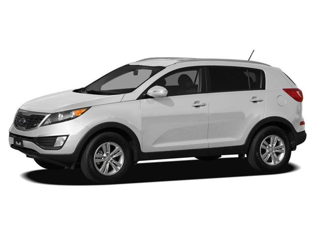 2012 Kia Sportage EX (Stk: ST20047A) in Mississauga - Image 1 of 1