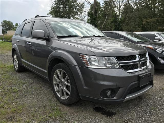 2013 Dodge Journey  (Stk: 5339) in London - Image 1 of 3