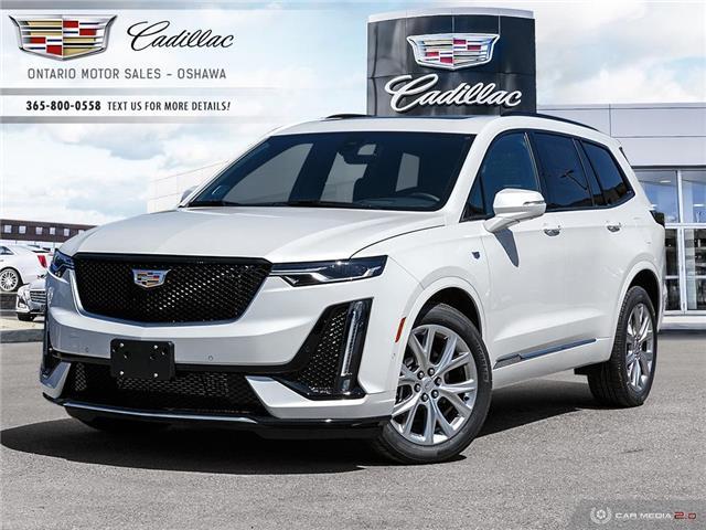 2020 Cadillac XT6 Sport (Stk: 0100928) in Oshawa - Image 1 of 19