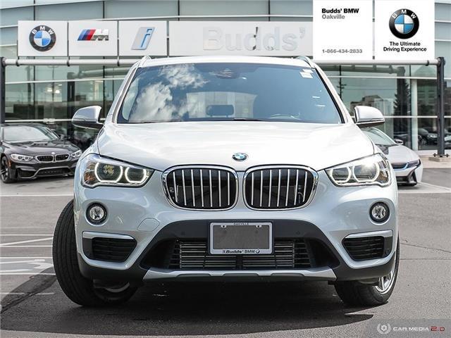 2019 BMW X1 xDrive28i (Stk: T692563) in Oakville - Image 2 of 27
