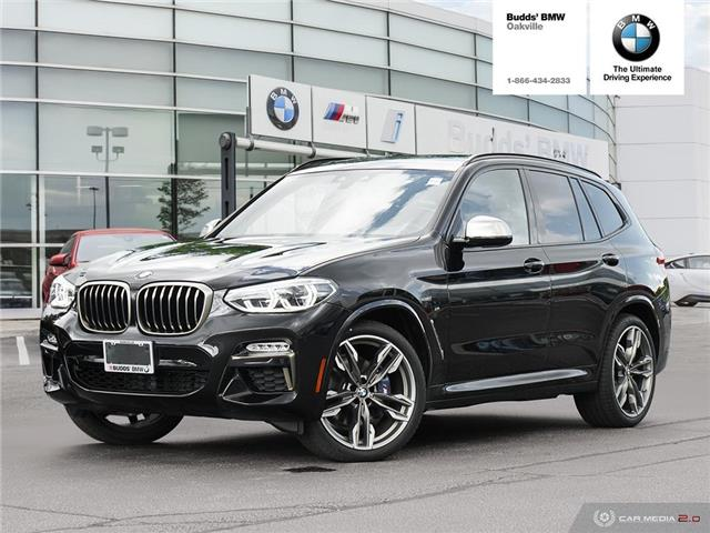 2019 BMW X3 M40i (Stk: T675090) in Oakville - Image 1 of 27